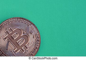 bitcoin fizikai forma