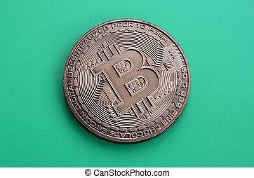 bitcoin fizikai forma)
