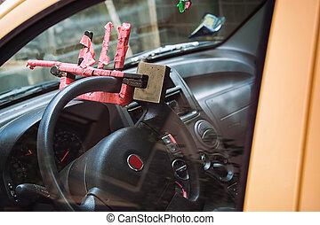 felszerelés, biztonság, termelés, belföldi autó