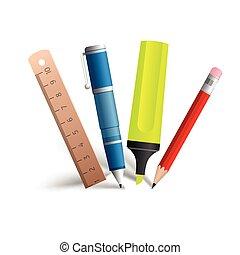 festék, eszközök, gyűjtés, írás