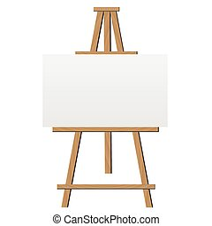 festőállvány, ábra