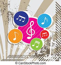 fesztivál, grunge, zene