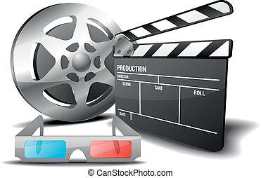 film, 3