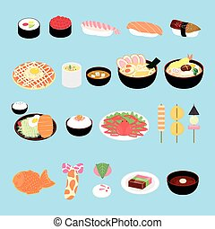 finomság, japán, bájos