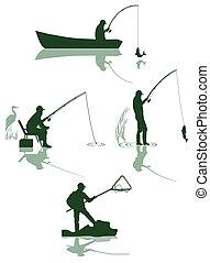 fish, halászat