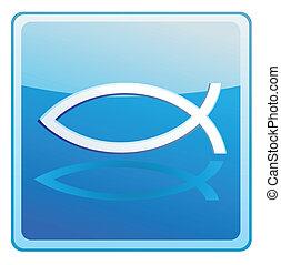 fish, keresztény