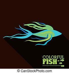 fish, tervezés