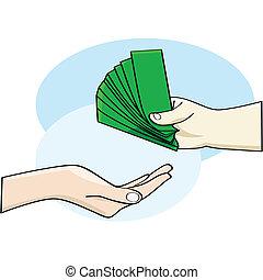 fizetés