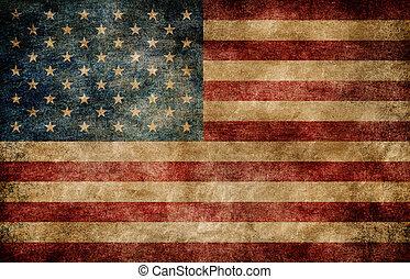 flag., amerikai
