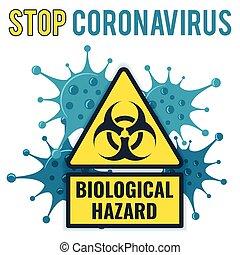 fogalom, abbahagy, 2019-ncov, coronavirus