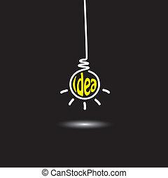 fogalom, elvont, függő, gondolat, találékony, újító, kibogoz, zseni, -, creative elme, black bábu, furfangos, gondolkodó, háttér, gumó, icon., őt előad, grafikus, ez, fény, is, gondolkodás, vektor, probléma