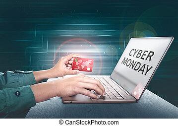 fogalom, kibernetikai, hétfő