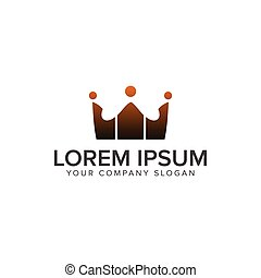 fogalom, logos., emberek, kommunikáció, fejtető, tervezés, sablon, jel, csoport