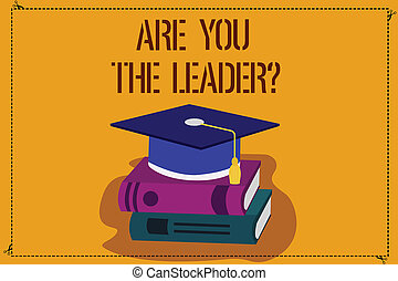 fogalom, szín, szöveg, írás, fénykép, ön, kalap, 3, maradék, ügy, leaderquestion., társaság, vezetés, bemutat, törődik, rojt, szó, books., sapka, fokozatokra osztás, elméleti, bevétel