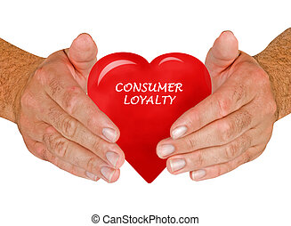 fogyasztó, lojalitás