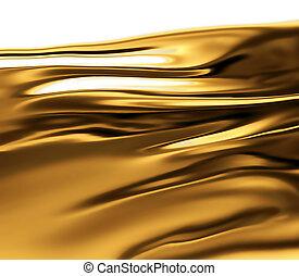 folyékony gold