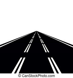 forgalom, út cégtábla