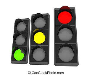 forgalom, light., ábra, 3