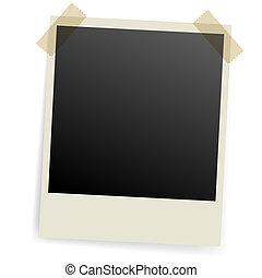 frame., fénykép