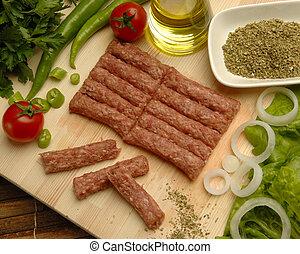 friss hús