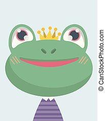 frog., csinos