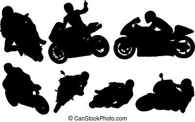 fut motorkerékpár