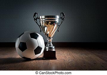 futball, bajnokság, csésze