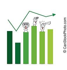 gazdasági növekedés
