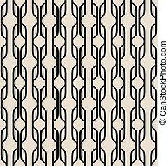 geometriai, pattern., seamless