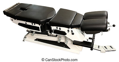 gerinc kezelése, bírói szék