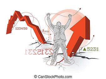 globális, gazdasági, felépülés
