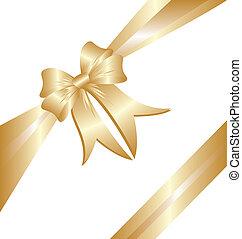 gold szalag, tehetség, karácsony