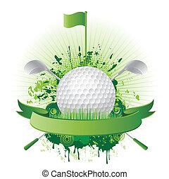 golf, alapismeretek, tervezés