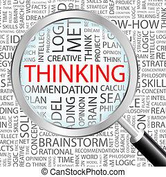gondolkodó