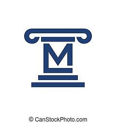 grafikus, kezdő, törvény, jelkép, oszlop, meteorológiai jelentésadás kötelező az, lettermark