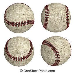grunge, 4, baseball