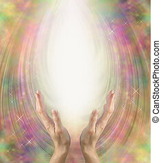 gyógyulás, energia, angyali