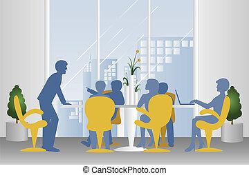 gyűlés, ügy
