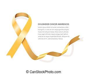 gyermekkor, tudatosság, rák