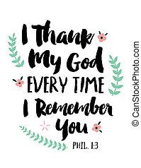 hálát ad, isten, mind, idő, ön, az enyém, emlékezik