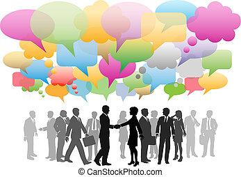 hálózat, ügy, média, társaság, beszéd, társadalmi, panama