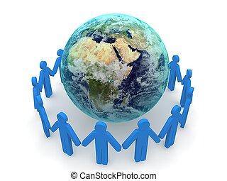 hálózat, társadalmi, fogalom