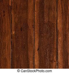háttér, fából való, textured