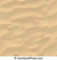 háttér., homok, behálóz, tengerpart