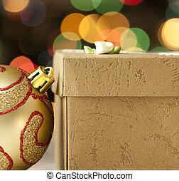 háttér, karácsony, szüret