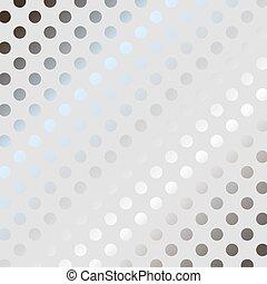 háttér, polka, 1007, pont, ezüst, motívum