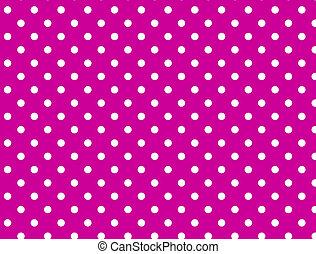 háttér, rózsaszínű, ékezetez, jpg., polka