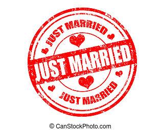 házas, igazságos, bélyeg
