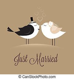 házas, igazságos