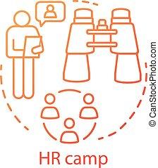 híg, icon., egyesített, bootcamp., drawing., fogalom, stroke., emberi, klub, nyár, áttekintés, erőforrás, illustration., közösség, gondolat, egyenes, elszigetelt, társaság, vektor, munkavállaló, tábor, editable, ügy
